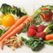 Antioxidant and Foods to relieve stress